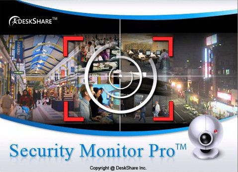 Security Monitor Pro 5.46