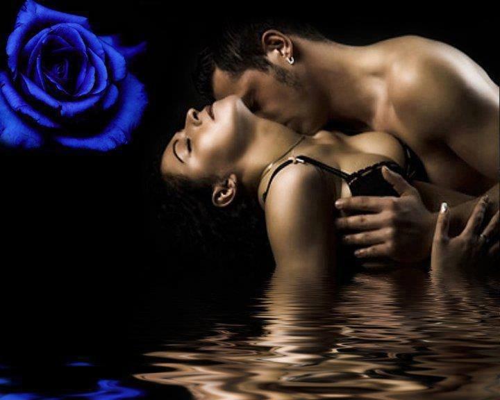 Интимные пожелание спокойной ночи любимому