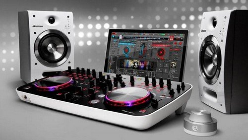 Virtual DJ Pro 8.2.Build.3573 + Portable (Full)