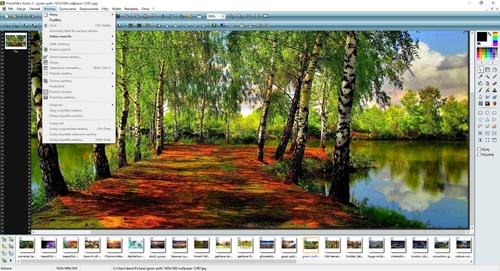 PhotoFiltre Studio X 10.12.0 (PL) + Portable
