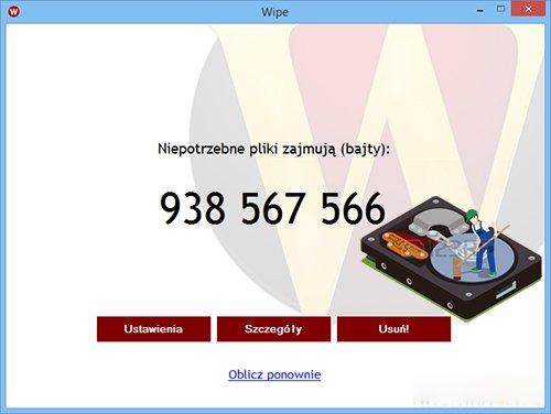Wipe pro 17.09 + Portable  (PL)