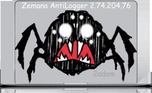 Zemana AntiLogger 2.74.204.76 (PL)