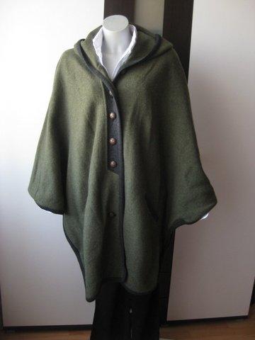 100Schurwolle Blazer Gr 44 Geiger Mantel Damen Jacke Rot SzVUpMqG