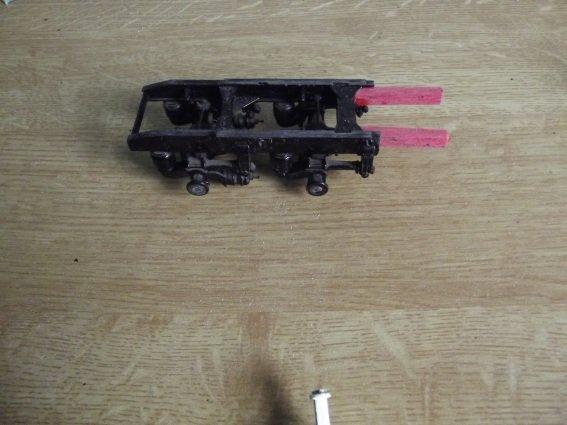 359r 4axle Tractor Zufjc3p8l4f