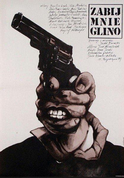 Zabij mnie glino (1988) 720p.MPEG-4-KiT /PL