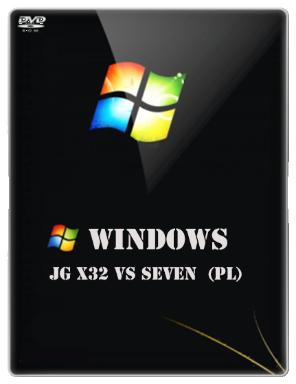 Windows JG x32 vs SEVEN (PL)