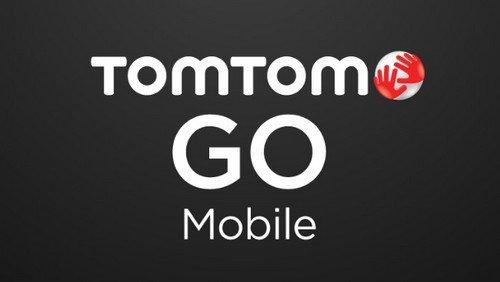 Tomtom Go Navigation and Traffic v1.16.1 Build 2077 (PL) (android)