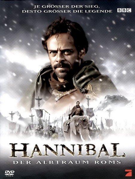 Hannibal - największy koszmar Rzymu/HD/MOV/z-f/Lektor PL/