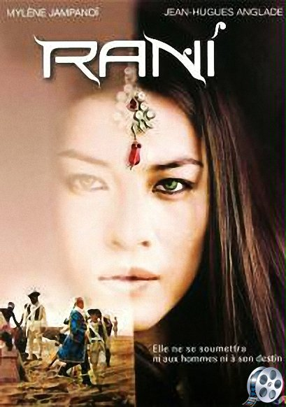 Rani (2011) serial 720p.TVrip-MPEG-TS-AAC-ZF/PL