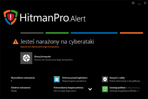 Hitman Pro 3.8.0 Build 292 (32/64) (PL)